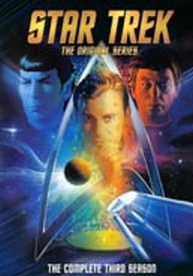 Star Trek Season 3's Poster