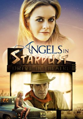Angels in Stardust's Poster