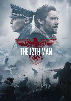 The 12th Man's Poster