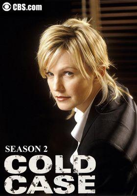 『コールドケース 迷宮事件簿 シーズン2』のポスター