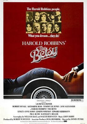 자동차 왕 로렌의 포스터