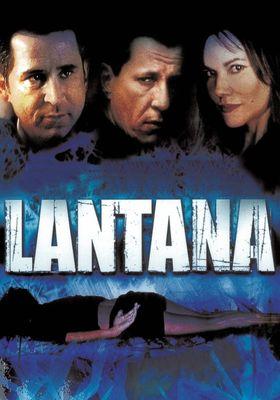 Lantana's Poster