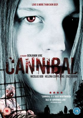 Cannibal's Poster