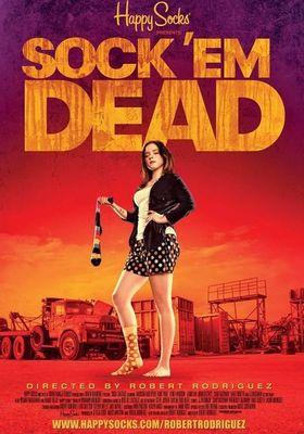 Sock 'em Dead's Poster