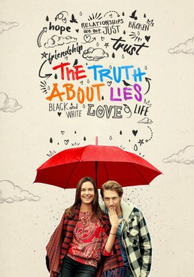 The Truth About Lies's Poster