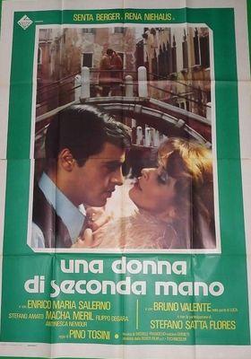 『마담 뚜』のポスター