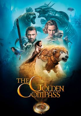 The Golden Compass's Poster