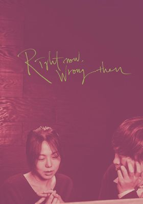 Right Now, Wrong Then's Poster