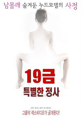 19금 특별한 정사의 포스터