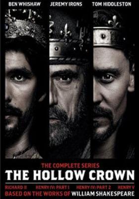 『ホロウ・クラウン/嘆きの王冠 シーズン1』のポスター