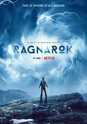 Ragnarok Season 1's Poster