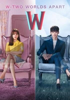 W: Two Worlds Apart's Poster