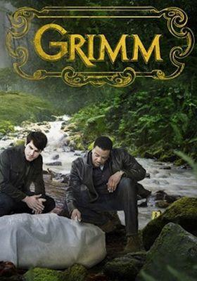 『GRIMM/グリム シーズン1』のポスター