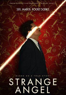 『Strange Angel (原題) シーズン 1』のポスター