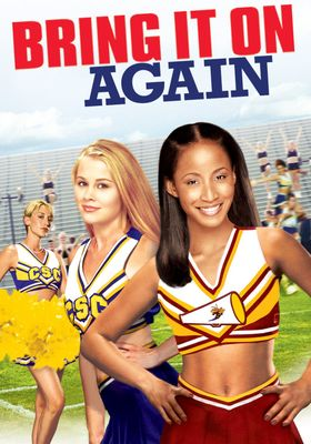 Bring It On Again's Poster