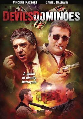 더 데블스 도미노의 포스터