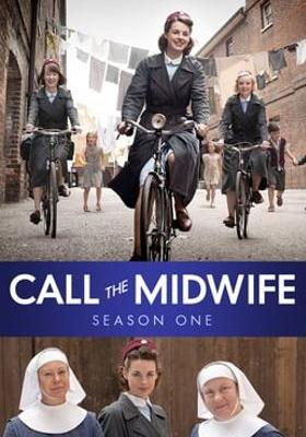 Call the Midwife Season 1's Poster