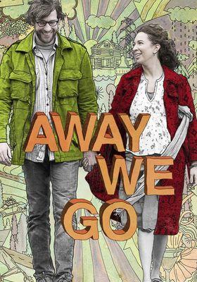 Away We Go's Poster