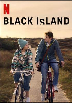 Black Island's Poster