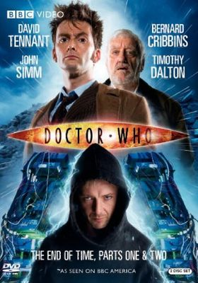 Doctor Who: The End of Time's Poster