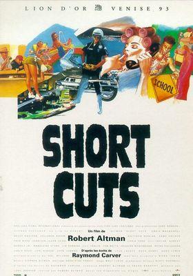 『ショート・カッツ』のポスター