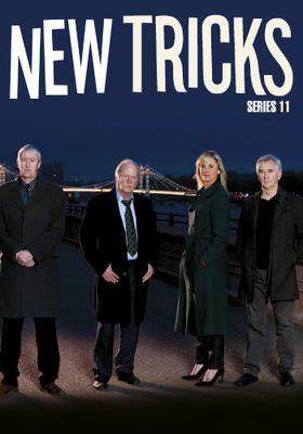 New Tricks Season 11's Poster