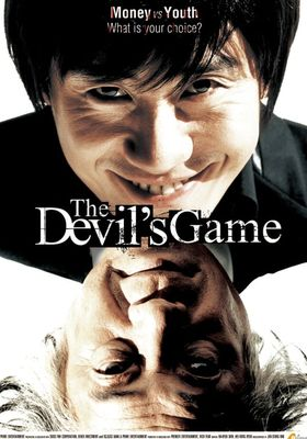 The Devil's Game's Poster