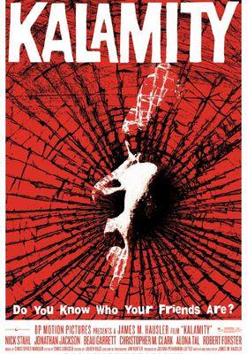 칼라미티의 포스터