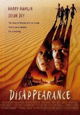 Disappearance's Poster