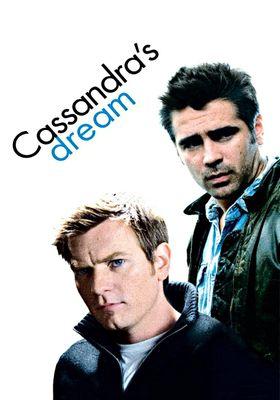 Cassandra's Dream's Poster