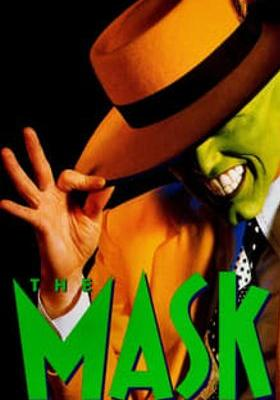 The Mask's Poster