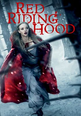 Red Riding Hood's Poster