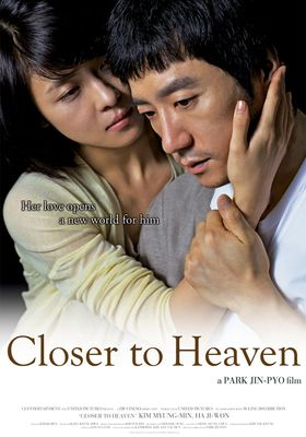 Closer to Heaven's Poster