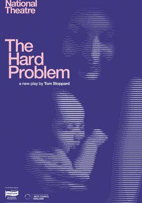 내셔널 시어터 라이브: 더 하드 프라블럼의 포스터