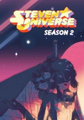Steven Universe Season 2's Poster