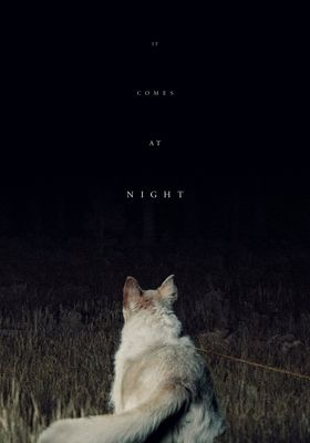 It Comes at Night's Poster