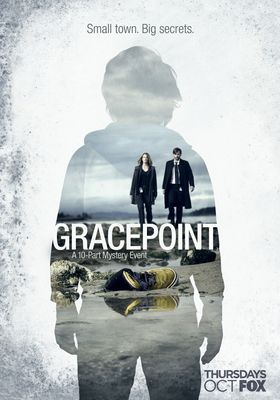 Gracepoint 's Poster