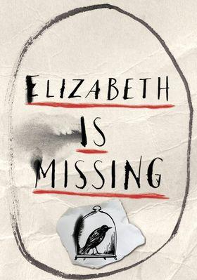 Elizabeth is missing's Poster