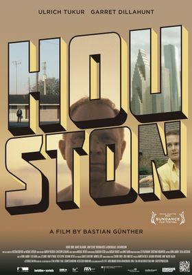 Houston's Poster