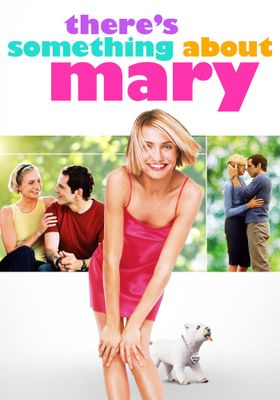 There's Something About Mary's Poster