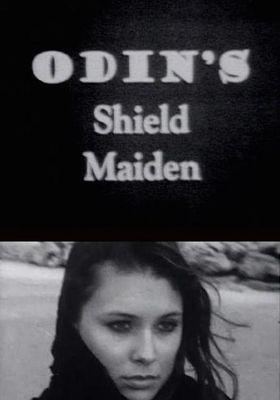 『오딘스 쉴드 메이든』のポスター