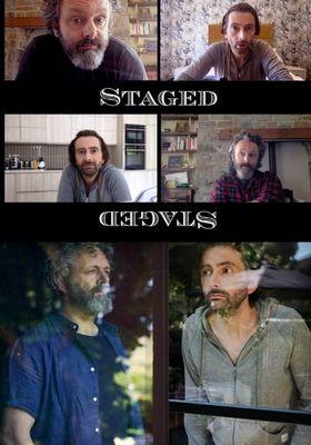 스테이지드 시즌 2의 포스터