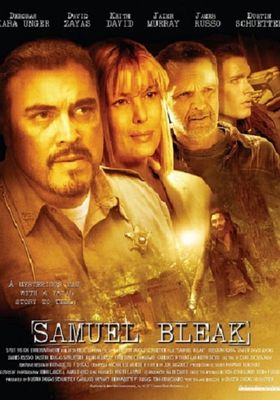 Samuel Bleak's Poster