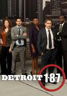 Detroit 1-8-7's Poster