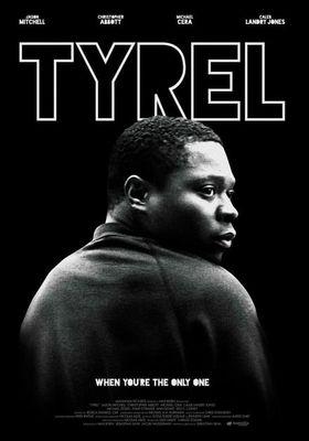 『타이렐』のポスター