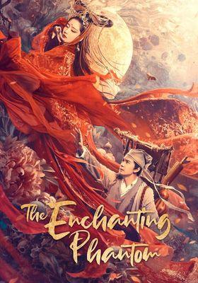 The Enchanting Phantom's Poster