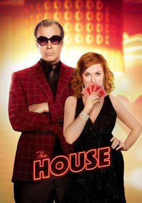 『カジノ・ハウス』のポスター