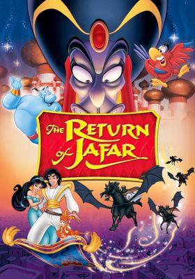 The Return of Jafar's Poster