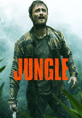 Jungle's Poster