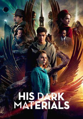 황금나침반 시즌 2의 포스터